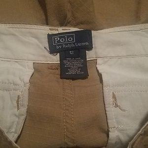 Polo by Ralph Lauren Bottoms - Shorts